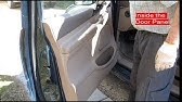 Fuse Box Location And Diagrams Ford Windstar 1999 2003 Youtube