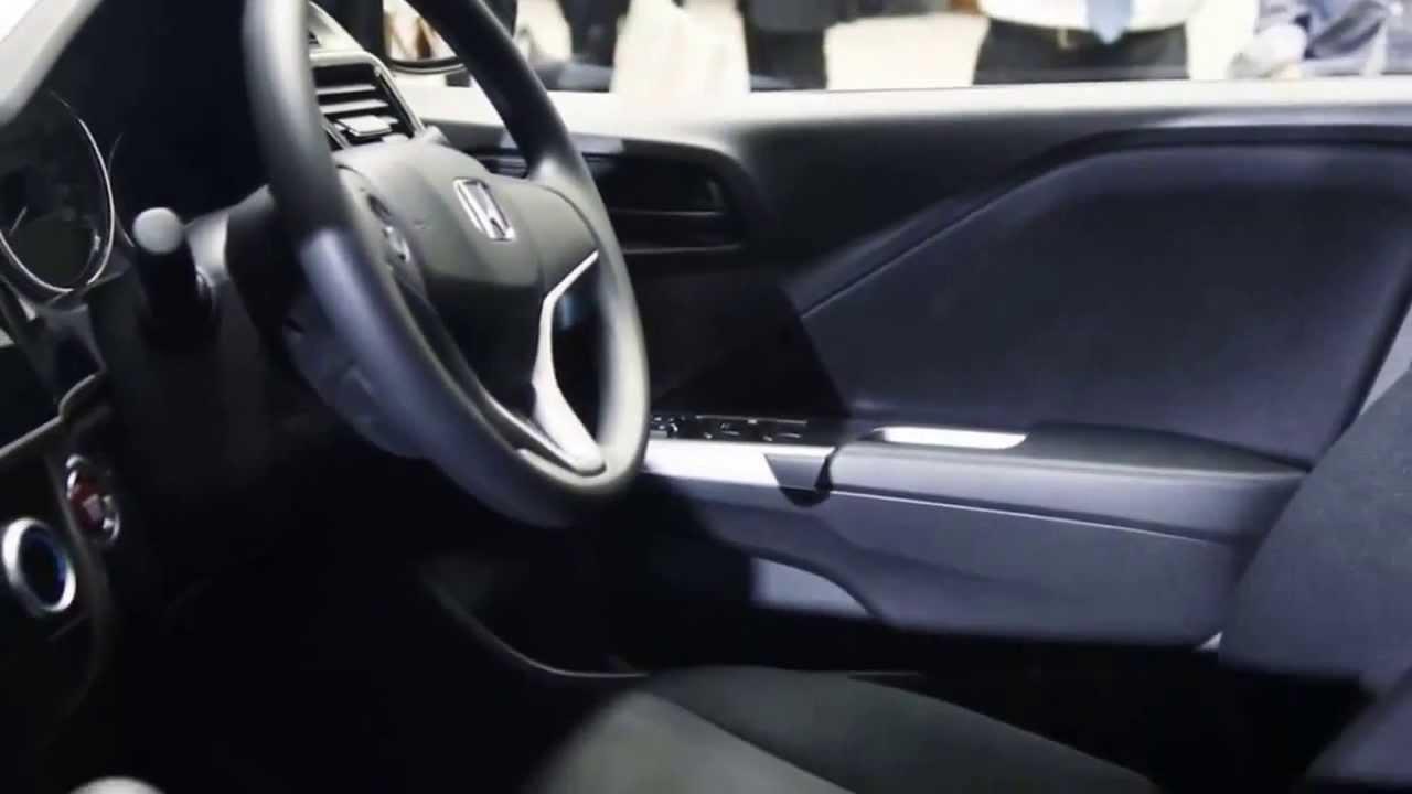 2014 Honda City Malaysian Spec Model Previewed YouTube