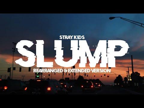 Stray Kids Slump Japanese Ver. Rearranged & Extended Version Tower Of God Ed