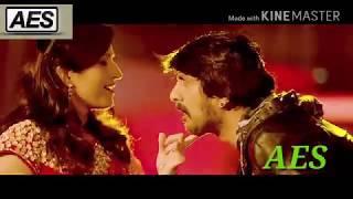Kiccha Sudeep Super Hit Ranna What To Do kannada full video song1