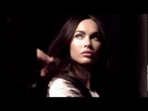 Megan Fox Georgio Armani's Beauty Eye's to Kill Excess ...
