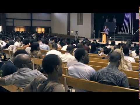 GOD & MONEY-Financial Integrity. Has the church lost it?- Hassan Kibirango