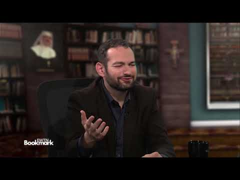 EWTN Bookmark - Michael Patrick Barber Salvation: What Every Catholic Needs to Know