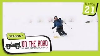On The Road / Hai Maidan Tai Maidan - SE-1 - Ep-21 - Best Moments