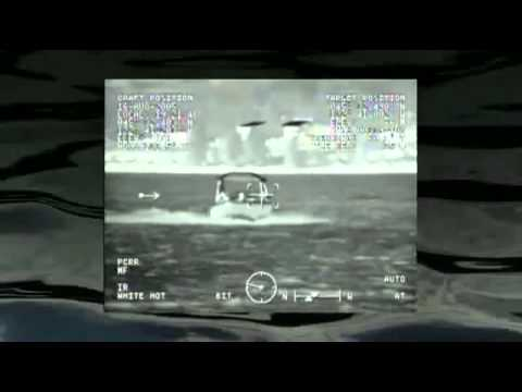 Thermal Imaging Cameras for Marine Applications from FLIR Systems