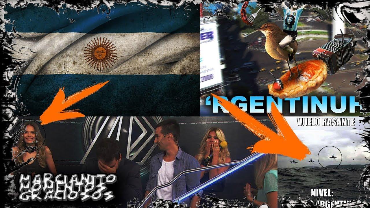 SI TE RIES PIERDES(NIVEL ARGENTINO Y MAS) VIDEOS DE RISA,CAIDA,CHISTES,TROLLEADAS 2017 #2