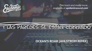 Ocean's Roar (Asltrom Remix) subtitulo español
