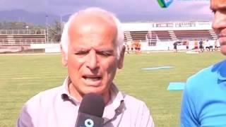 Inizio stagione Montevarchi - Valdarno Channel