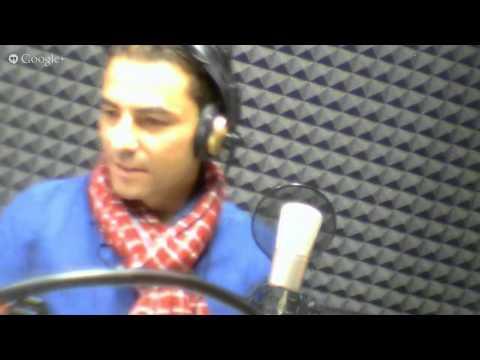 Vincenzo Manganiello su Radio Canale 4 28 08 2013
