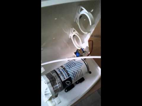 How to Assemble Complete RO Water Purifier Neoropurifiers 9849088843