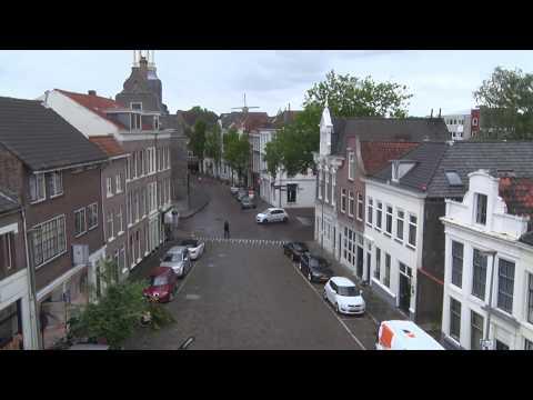 nieuws: De stad van boven bij Schiedamse Dakentour