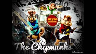 The Chipmunks Cover (SlapShock - My Skar)