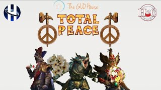 Heylow's Total Peace Tournament - Total War Warhammer 2