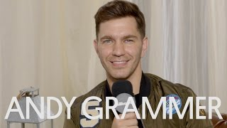 Andy Grammer at BottleRock Napa Valley 2016