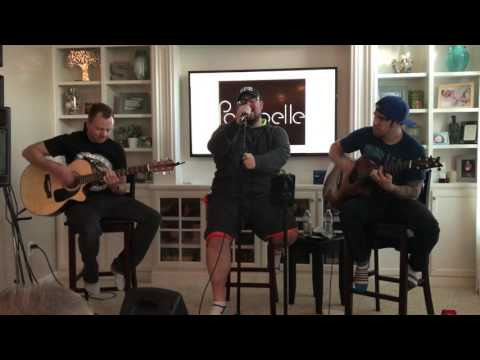 Parabelle - Live from The Living Room - Cold