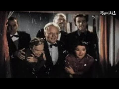 Az ünnepek után (1940) - teljes film magyarul