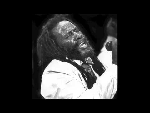 Burning Spear Live: Love and Peace