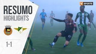 Highlights   Resumo: Rio Ave 1-1 Moreirense (Liga 19/20 #9)
