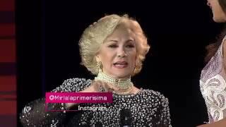 Especial con Ly Jonaitis - Mirla Castellanos 18-02-2017
