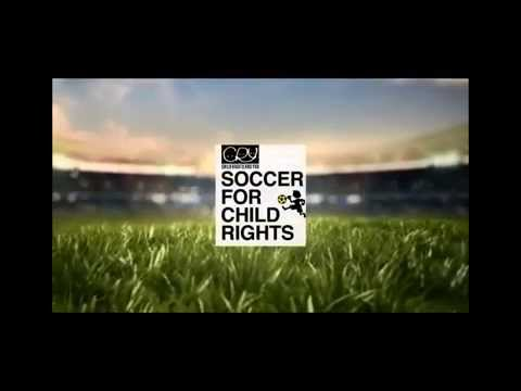 CRY | Support Child Rights | Soccer for a Cause