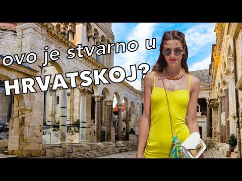 OSTRVO VIS I