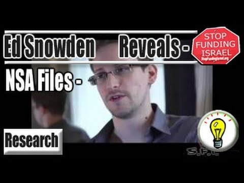 Edward Snowden Interview FULL VIDEO MUST SEE