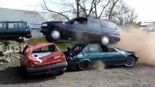 Fail Compilation of Driving in Russia NOVEMBER 2014 #1