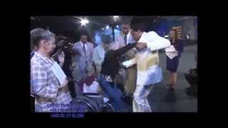 ATMOSPHERE FOR MIRACLES French (AFM007) - Pastor Chris. Christ Embassy DR CONGO Week 13-19/07/2015
