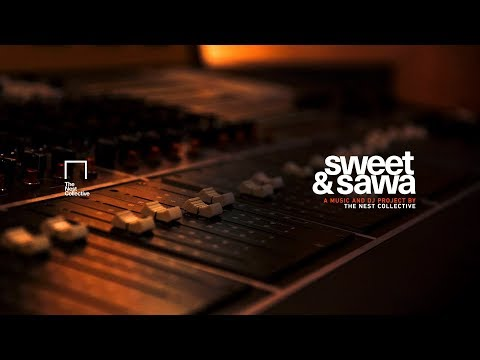 Announcing Sweet & Sawa: a music and DJ project by the Nest Collective!
