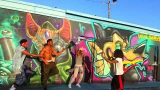 Desiigner - PANDA ( Official Dance Video)