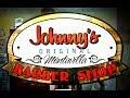 Pin Up Girls Johnnys Doo Wop Barber Shop