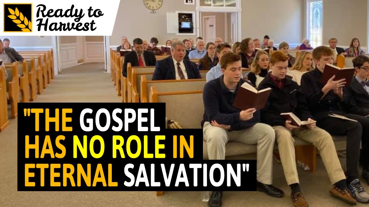 What are Primitive Baptists?