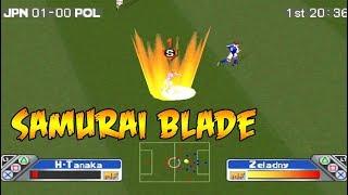 Jurus Tim (Negara) Di Game Super Shot Soccer PS1 #Part2