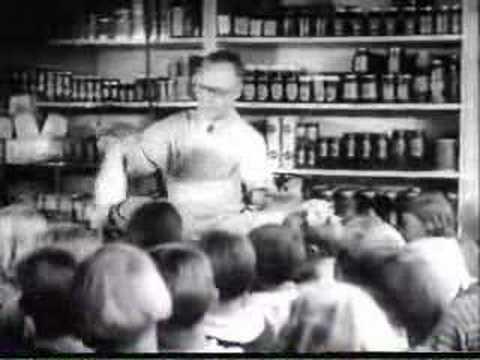 Progressive Education in the 1940s