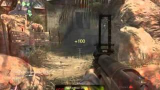 IGC TartBowl DX - Black Ops Game Clip