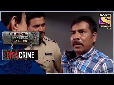 City Crime | Crime Patrol | सड़क | Mumbai