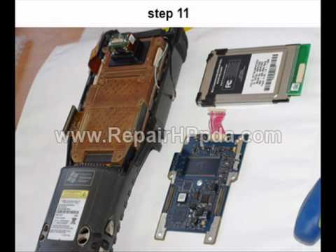 self disassembly repair manuel for motorola symbol mc9060 z rfid rh youtube com motorola symbol mc9090 service manual symbol mc9090 service manual