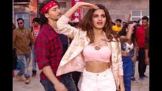 Ding Dang | munna Michael | Full Video Song | Nidhhi Agerwal | HD