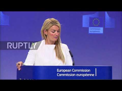 Belgium: European Commission to 'prepare for all outcomes' of Brexit - EC spokesperson