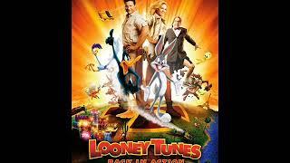 Looney Tunes Back in Action (Bonus Track) - 07 - Celine Dion - I'm Alive (Humberto Gatica mix)