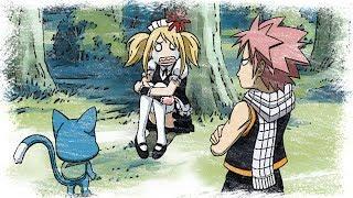 Fairy Tail Funny - Fairy Tail приколы в озвучке Ancord (перезалив #1)