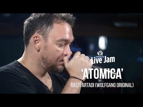 'Atomica' – Basti Artadi (Wolfgang original)