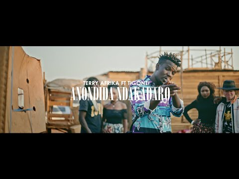 Terry Afrika ft. Ti Gonzi - Anondida Ndakadaro (Official Video)