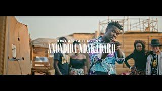 Terry Afrika ft. Ti Gonzi - Anondida Ndakadaro (Official Video)