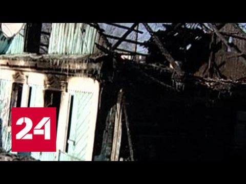 Жестокое убийство в Хабаровске: с женщинами и детьми расправился глава семейства