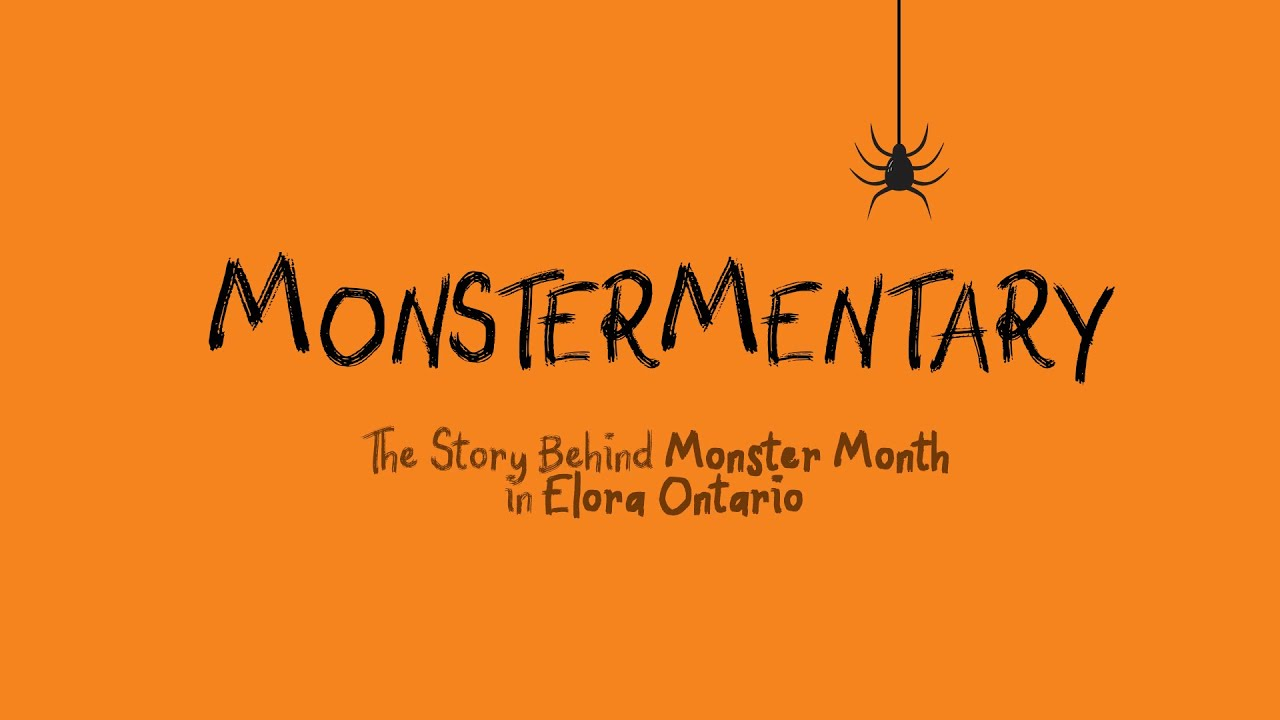 Monstermentary: The Story Behind Monster Month