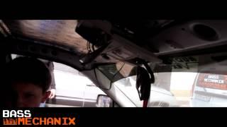 ιllιlι Bass Mechanix - White Panda 155@35hz