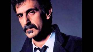 Frank Zappa - While You Were Art II