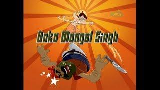Daku Mangal Singh - Chhota Bheem Full Episodes in Hindi
