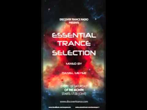 Essential Trance Selection 01 Discover Trance Radio